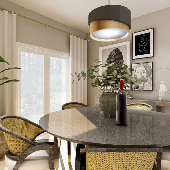 Virtual Design Dining Room 1