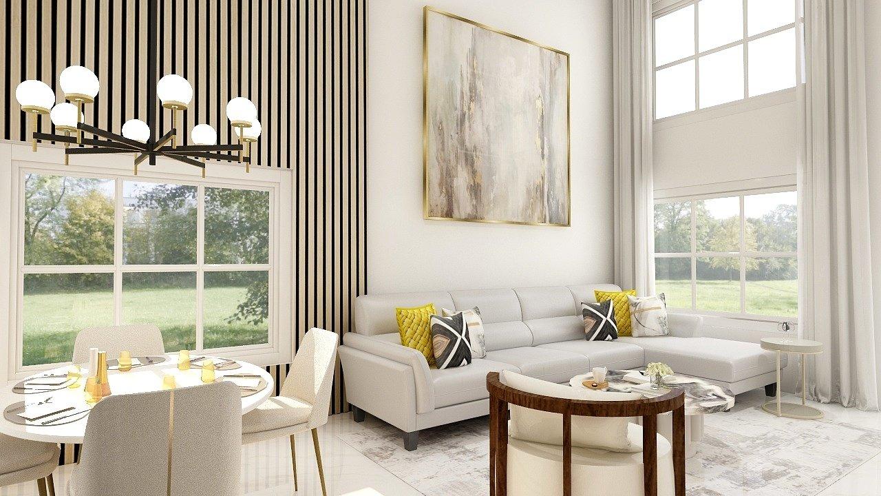 Sheena Sourd Living Dining Room 1